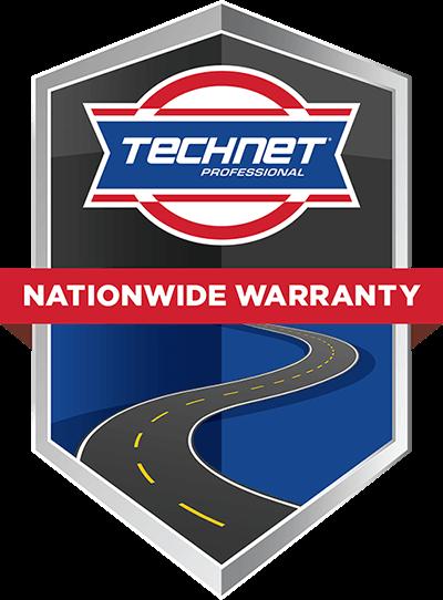 Technet Professional Logo